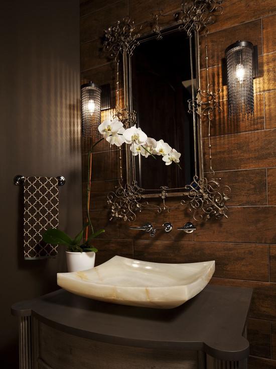 Olstad Drive Residence Bathroom (Minneapolis)