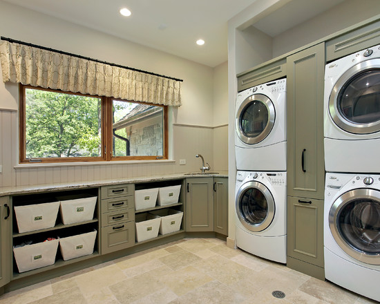 Laundry Room (Chicago)
